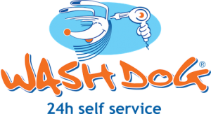 Logo Wash Dog AUSTRIA - google+