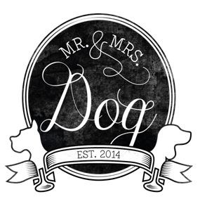 Mr. & Mrs.Dog